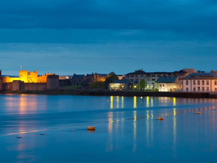 14 signs you're from Limerick