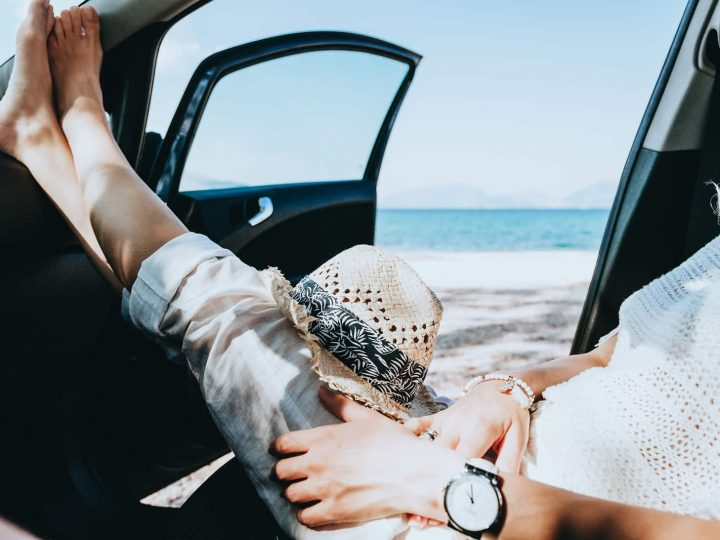 The Essential Summer road trip playlist